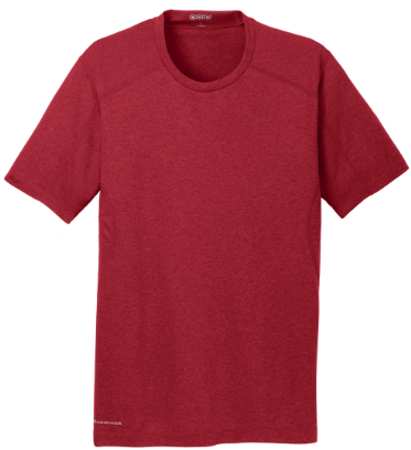 MEN'S ENDURANCE T-SHIRT, Red