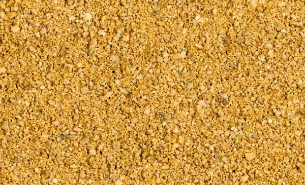 Manufactured-sand