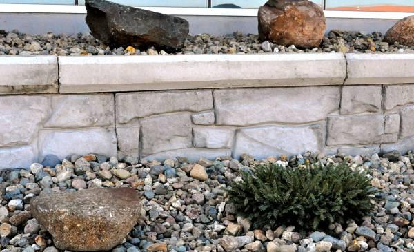 Concrete-block